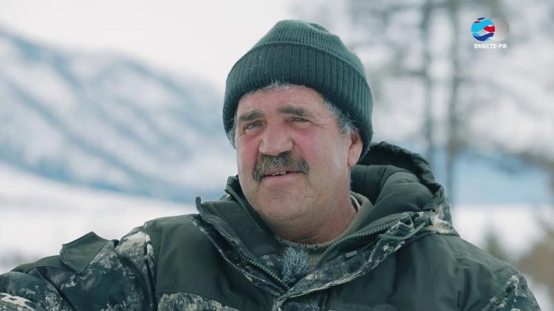 Заповедники РФ Баргузинский заповедник