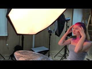 Backstage beauty scout model group simferopol