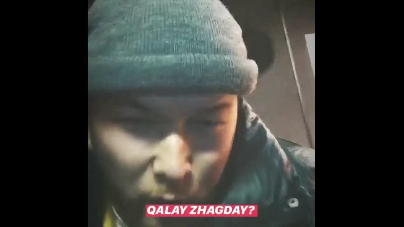 Travoltah 2KEN JanaRap JANA RAP JANARAP