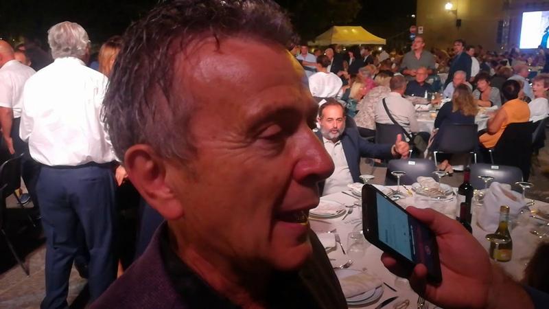 Pupo: Già contro la Juventus sarà un'altra Fiorentina