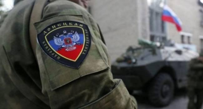 В Донецке пьяный член НВФ убил малыша