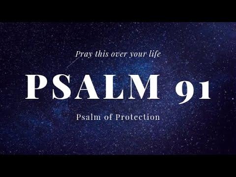 Psalms 91 / Timothy J Douglass Sr Super Power Prayer