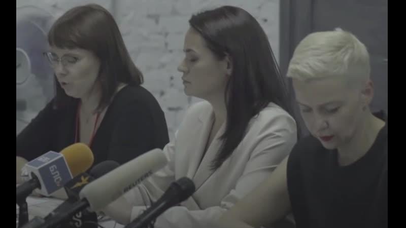 Сами Беларусы угорают над цифрами голосования