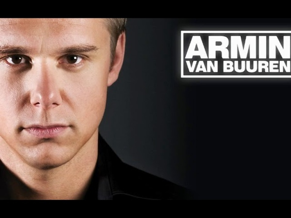 Armin van Buren