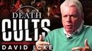 DAVID ICKE - FIGHTING THE SATANIC DEATH CULT   London Real