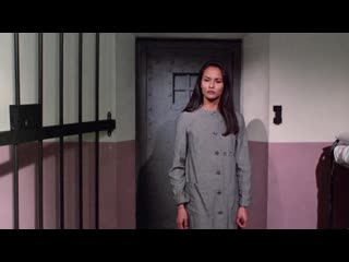 Эммануэль Насилие в женской тюрьме 18+(1982) 1080p