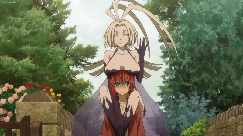 THE ANCIENT MAGUS' BRIDE Best Moments 3 Chise Cute 魔法使いの嫁