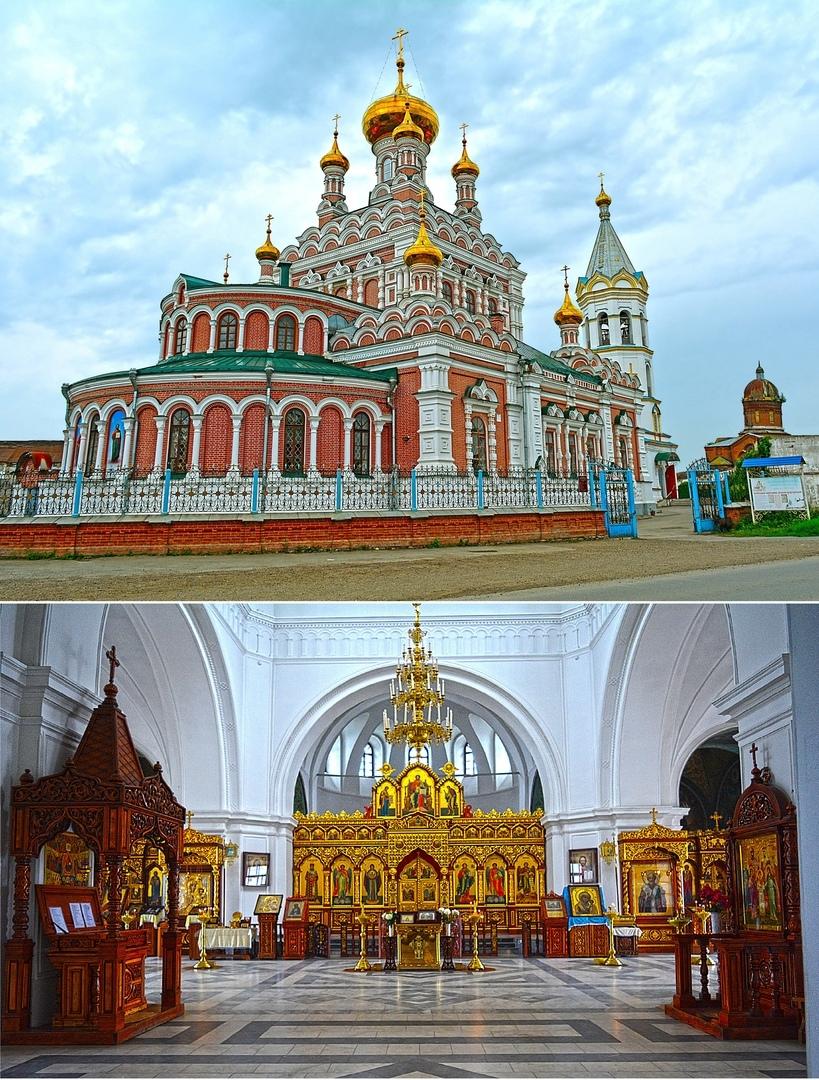 Уральские сказы (Обзор путешествия № 88: 26.06. — 28.07.19). Часть 2., изображение №65