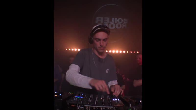 Phillip Jondo Listen x Boiler Room