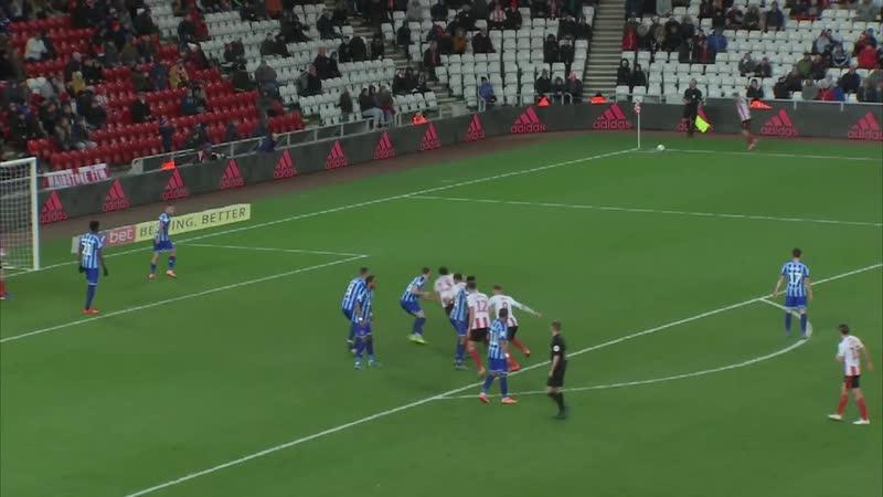 EFL League One 2019 20 Сандерленд 1 1 Блэкпул