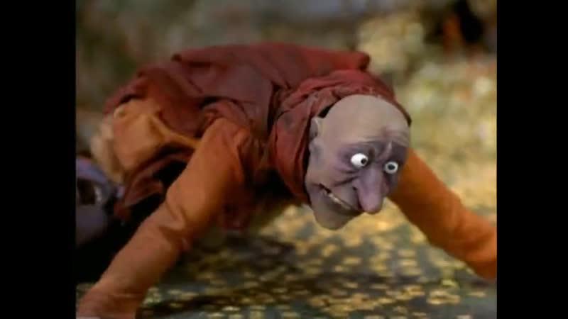 Кентерберийские рассказы The Canterbury Tales мультфильм мини сериал 1998 2000