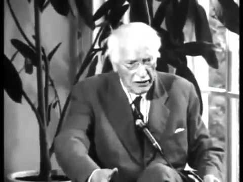 Lumea Din Interior (The World Within) - C.G. Jung cu cuvintele lui (Subtitrare ROMÂNĂ)