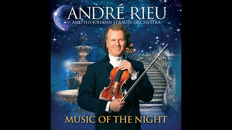 Andre Rieu Non ti scordar di me YouTube