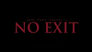 Jean-Paul Sartre's No Exit: A BBC Adaptation Starring Harold Pinter (1964) | Old Movies Online