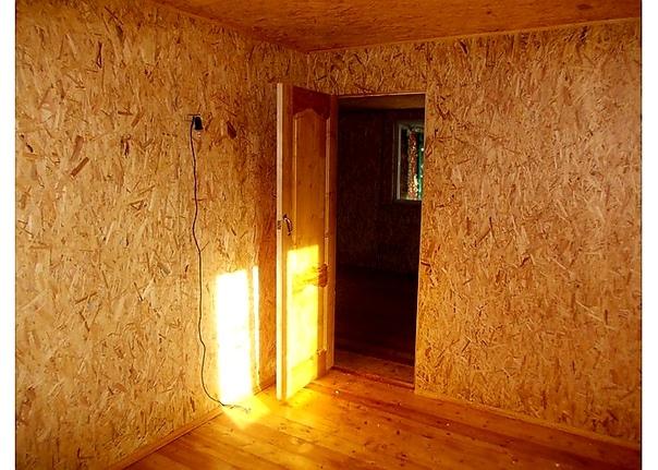 именно отделка стен осб фото амбиции
