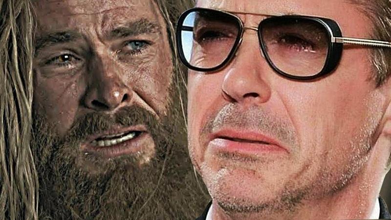 10 актеров о найме которых MARVEL ужасающе пожалела