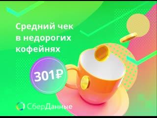 Сколько стоит чашка кофе в России