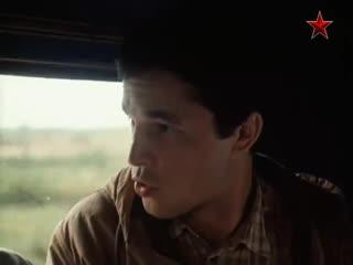 НЕ СТРЕЛЯЙТЕ В БЕЛЫХ ЛЕБЕДЕЙ (1980) - драма. Родион Нахапетов