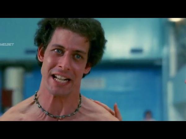 Токсичный мститель 1984 ужасы комедия среда 📽 фильмы выбор кино приколы ржака топ
