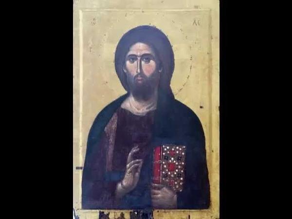 80 84 Иоанн Лествичник ☦️ Лествица Cлoвo ocoбeннoe к пacтыpю часть 2