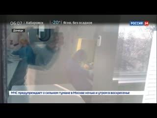 Лекарства от рака и инсульта: за 5 лет войны в Донбассе не прекращалась работа на научном фронте