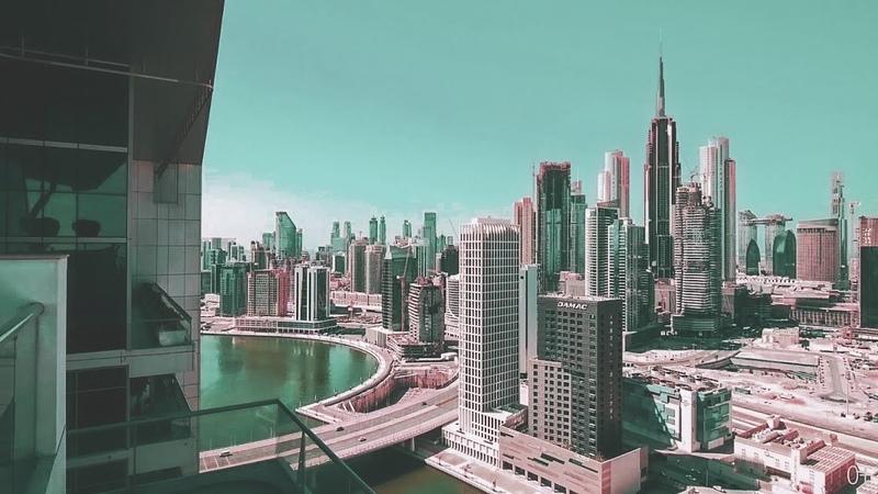 Как живут в ОАЭ. Аренда квартиры в Арабских Эмиратах. Цены на жилье в Дубае. Бассейн и спортзал.