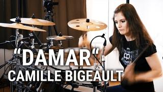 """Meinl Cymbals - Camille Bigeault - """"Damar"""""""