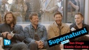 Supernatural at San Diego Comic-Con (PART 1) | TV Insider