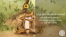 Le grand méchant renard et autres contes - Pré-bande-annonce teaser [VF HD 720P]
