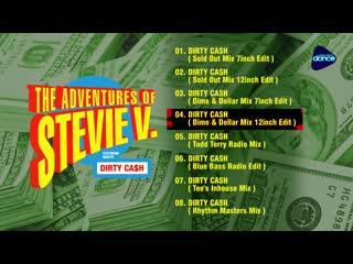 ☭ The Adventures Of Stevie V ☭ Dirty Cash (Money Talks) ☭ 1989 ☭