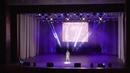 Торжественное закрытие XXIV Всеукраїньського фестивалю дитячої творчості Топ-Топ (Часть 6)