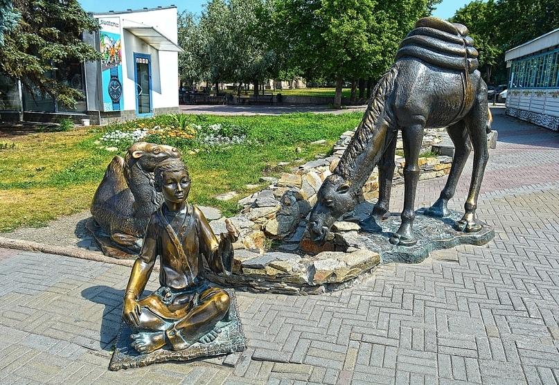 Уральские сказы (Обзор путешествия № 88: 26.06. — 28.07.19). Часть 2., изображение №53