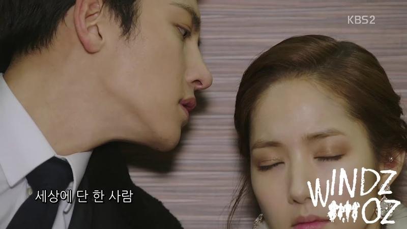 MV Ji Chang Wook 지창욱 I Will Protect You 지켜줄게 힐러 Healer OST Part 6
