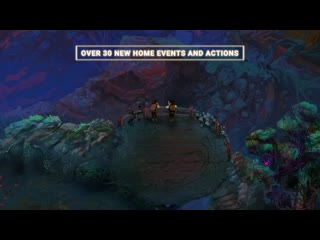 Children of Morta - Setting Sun Inn - New Game + Free Update | PS4