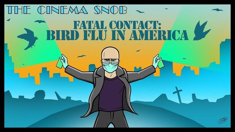 Fatal Contact Bird Flu in America The Cinema Snob