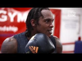 Нефильтрованный бокс (24 эпизод, Ковалев против Ярда)
