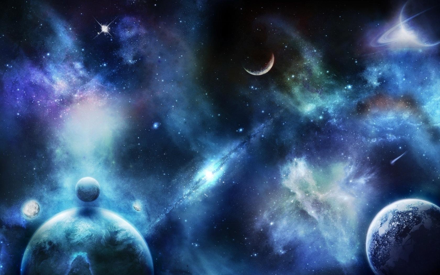 Странник Вселенной