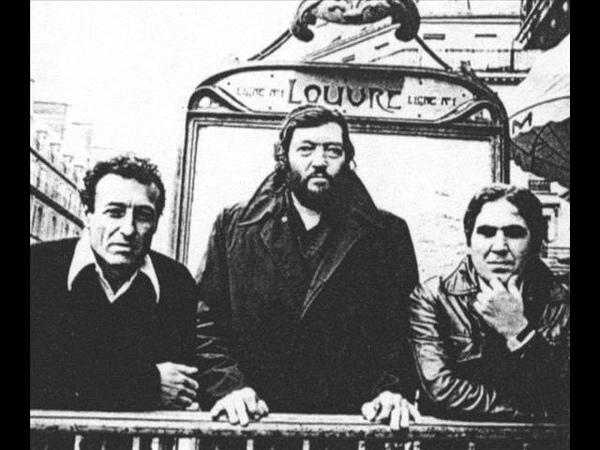 Cuarteto Cedrón Canción sin verano
