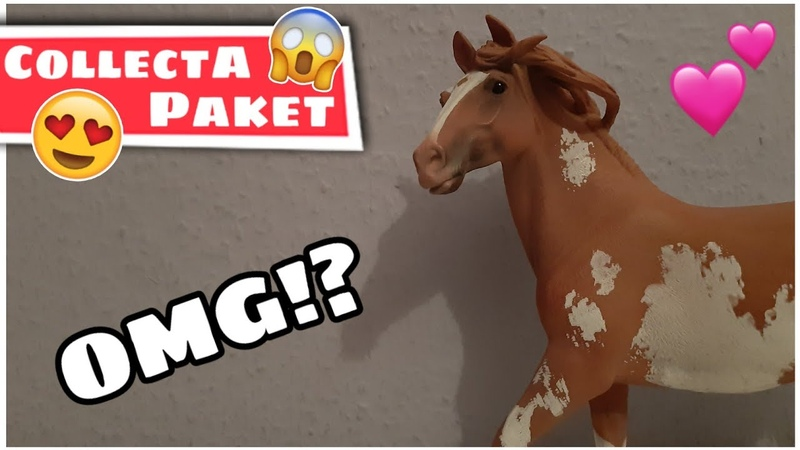 Mega cooles Paket von CollectA 😍🤤💖