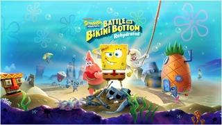 SpongeBob SquarePants: Battle for Bikini Bottom - Rehydrated #8