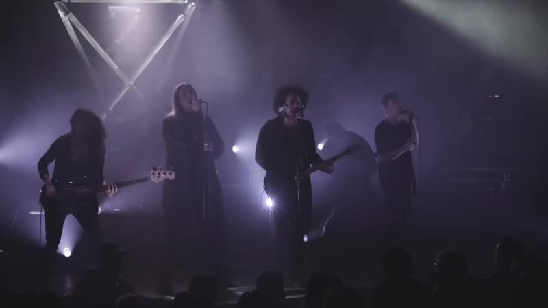 Zeal Ardor - you ain't coming back [live in London 2018]