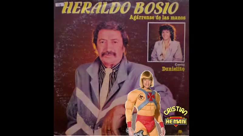 HERALDO BOSIO MIX 1 CUARTETO DEL RECUERDO