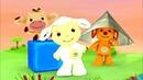 TINY LOVE - Развивающий мультик для малышей детям от 1-3 лет