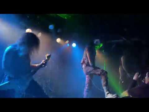 Taake Nattestid Ser Porten Vid II Live in Oslo 29 11 2019 Black Metal Norway