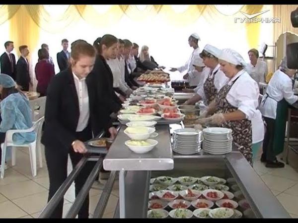 В Тольятти прошел рейд по школьным столовым