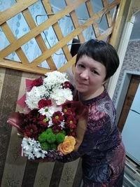 Ожегова Наталья (Шутова)