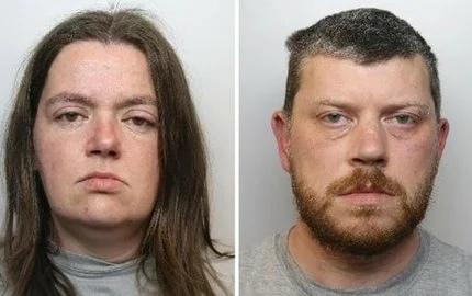 Родные сестра и брат завели шестерых детей и убили двоих В Великобритании 35-летнюю Сару Баррас и ее 39-летнего брата Брэндона Манчина приговорили к пожизненному заключению за убийство двоих