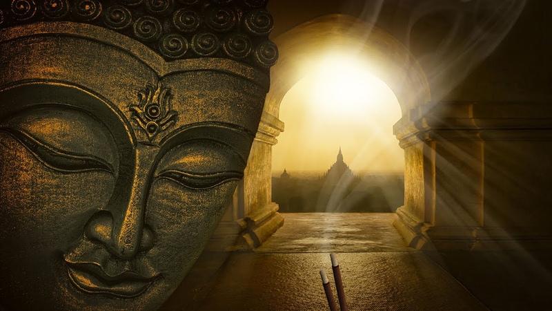 432Hz Raise Positive Vibrations, Indian Flute and Tibetan Bowls, Heart Chakra Healing, Meditation