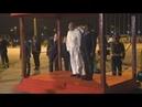 El papa Francisco llega a Mozambique e inicia su cuarto viaje a África