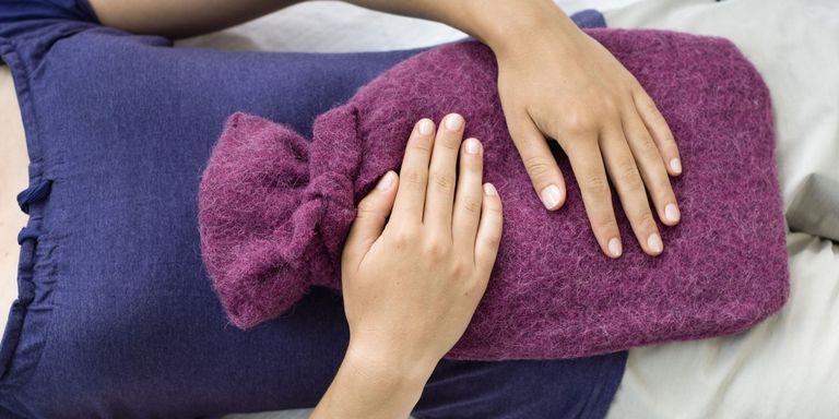 Продукты, которые облегчают боль и делают месячные более комфортными